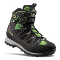 Crispi Skogshorn/Ascent Plus GTX Grey Aloe 2019