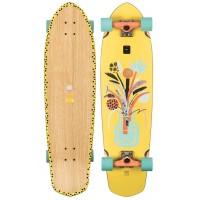 Skateboard Globe Blazer XL 36'' - Sun Flower - Complete 2019