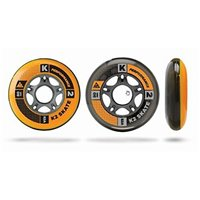 K2 80-84 MM Wheel 8 Pack  2016