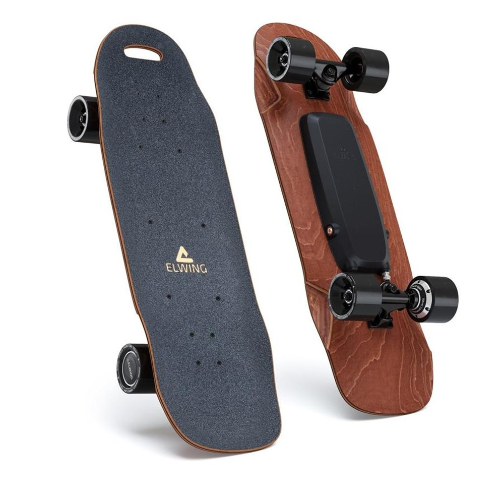 Elwing Nimbus Electric Skateboard 2019Nimbus-skate