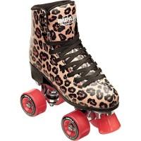 Impala Quad Skate Leopard/Red 2019