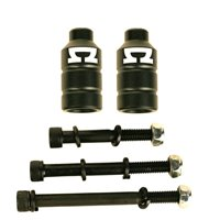 AOscooter Double Peg Kit incl. 3 Bolts 2019
