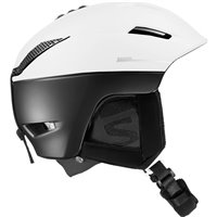 Salomon Helm Ranger² C.AIR White/Black 2019
