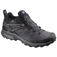 Salomon Shoes X Ultra 3 GTX Bk/Magnet/Quiet Shad 2019