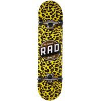 "Skateboard Rad Dude Crew 7.75"" Complete 2019"