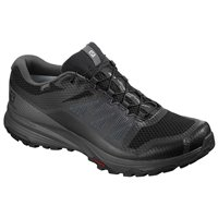 Salomon Shoes XA Discovery GTX Black/Ebony/Black 2019