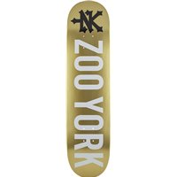 "Skateboard Zoo York Logo 8"" Desc Only 2019"