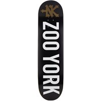 "Skateboard Zoo York Logo 8.1"" Desc Only 2019"