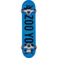 "Skateboard Zoo York Mini 6.75"" Complete 2019"
