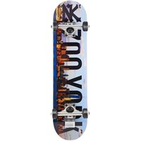 "Skateboard Zoo York Mini 7"" Complete 2019"