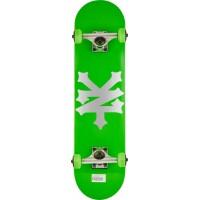 "Skateboard Zoo York Mini 7.3"" Complete 2019"