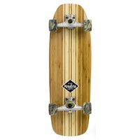 "Mindless Surf Skate Bamboo 30"" 2019 - Complete"