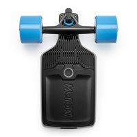 Mellow Drive S black blue
