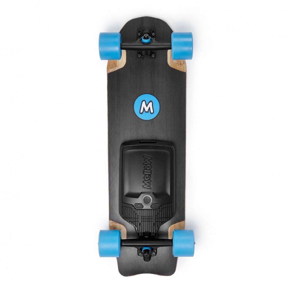 Mellow Board Cruiser S Mellow Black