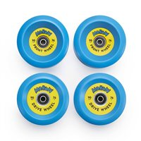 Mellow Wheels 80mm (Set of 4)