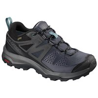 Salomon Shoes X Radiant Gtx W Gy/Magnet/Trellis 2018