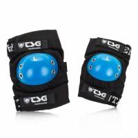 TSG Kneepad Professional Rental Blue