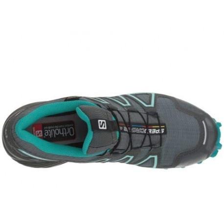 Salomon Shoes Speedcross 4 GTX W Balsam 2018
