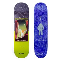 "Habitat Nasa Matthews"" 8.5"" Deck Only 2019"