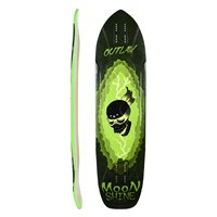 "Moonshine Tucker 33.5"" - Deck 2019"