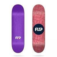 """Flip Odyssey Cell Pink 7.88"""" Deck Only 2019"""