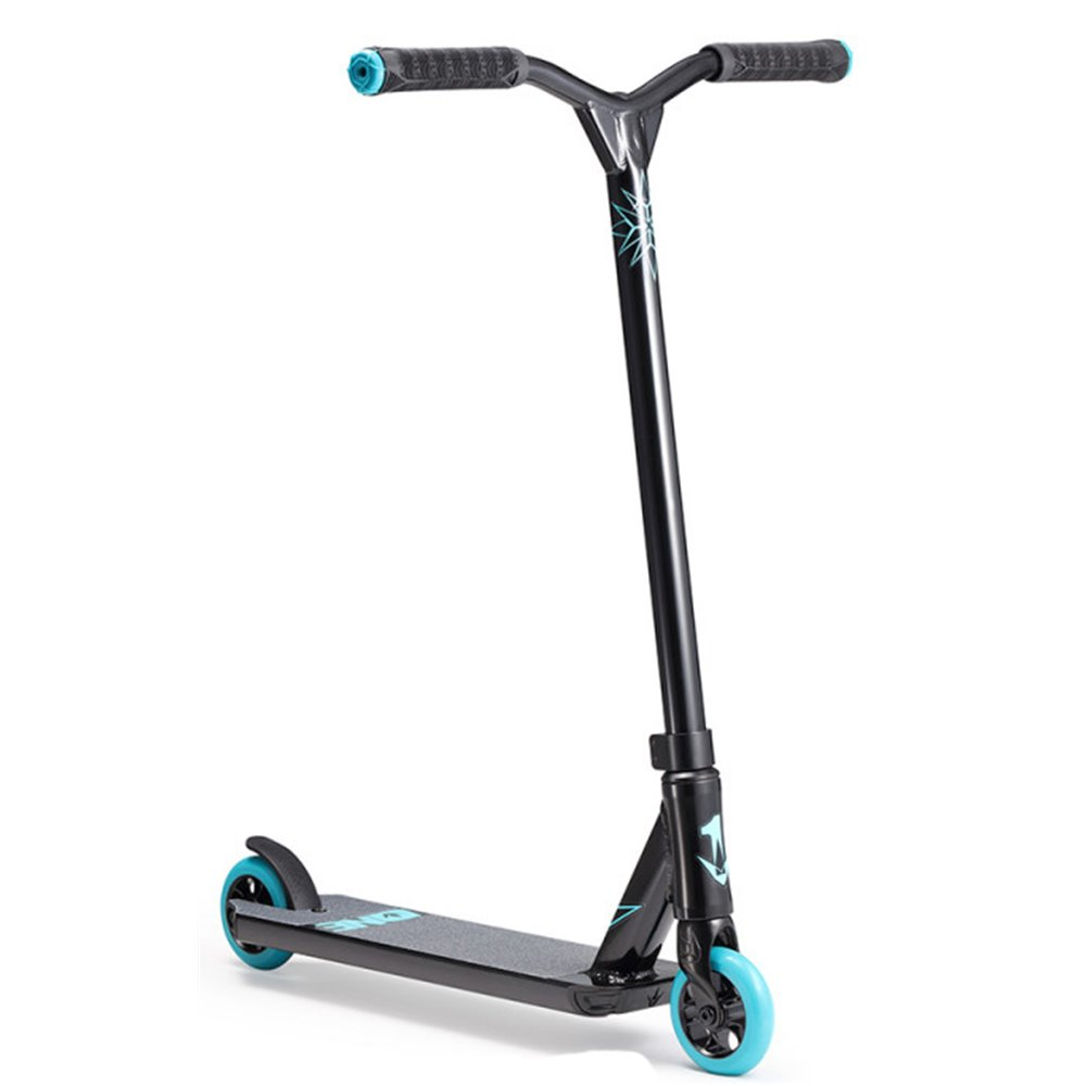 Blunt Scooter Complete One S2 Teal 2018
