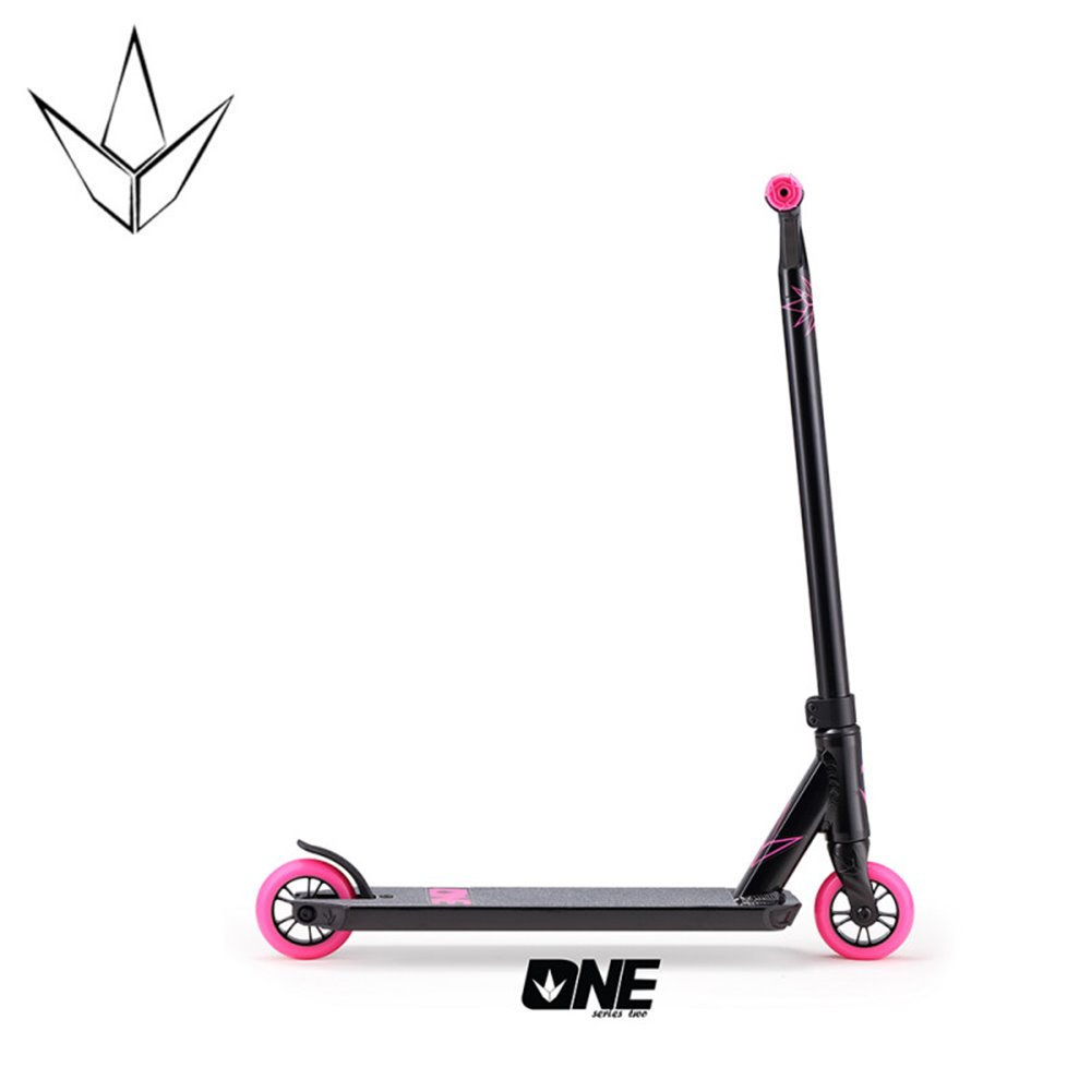 Blunt Scooter Complete One S2 Pink 2018