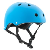 Sfr Essentials Helmet Matt Blue 2019