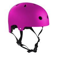 Sfr Essentials Helmet Gloss Fluo Pink 2019