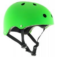 Sfr Essentials Helmet Matt Green 2019