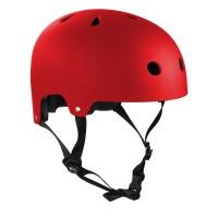 Sfr Essentials Helmet Matt Purple 2019