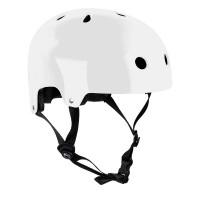 Sfr Essentials Helmet Matt White 2019
