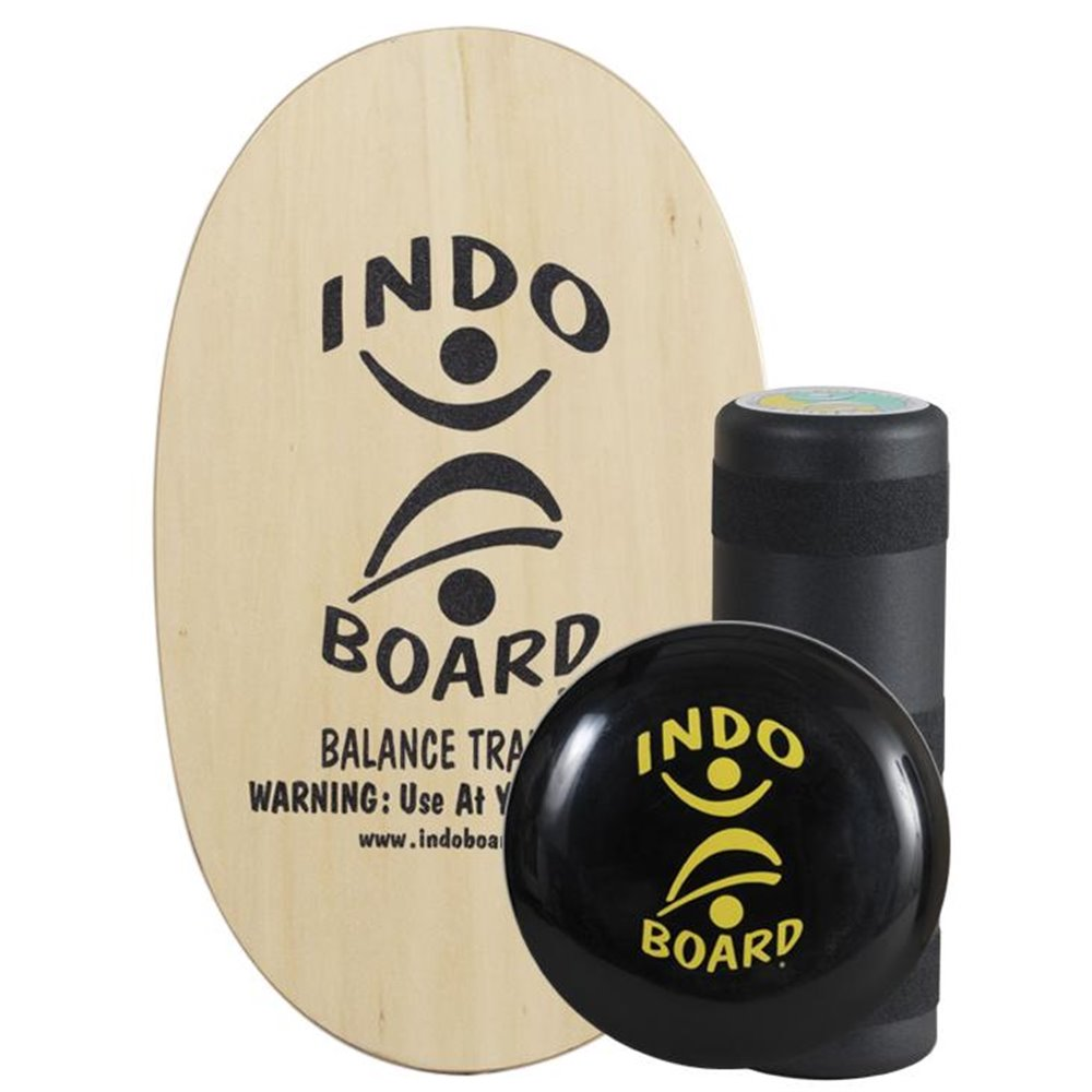 Indo Board Original Training Package Clear 20195805