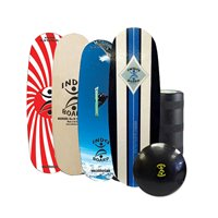 Indo Board Mini Pro Training Package 20195934