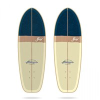 "Yow Hossegor 29"" Power Surfing Ser Deck Only 2019"