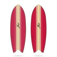 "Yow Coxos 31"" Dream Waves Series Deck Only 2019"