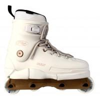 Razors Skates Cult White Copper 2019