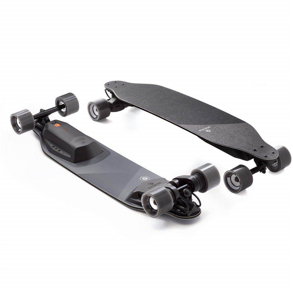 skateboard Boosted Stealth 2019