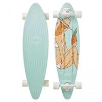 "Penny Skateboard Tropica 36"" -complete 2019"