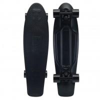 "Penny Skateboard Blackout 27"" - complete 2019"