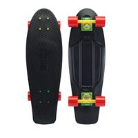 "Penny Skateboard Rasta 27"" - complete 2019"