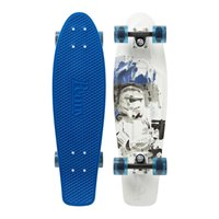 "Penny Skateboard Storm Trooper 27"" - complete 2019"