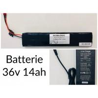E-TWOW Batterie 36V 14AH 2019