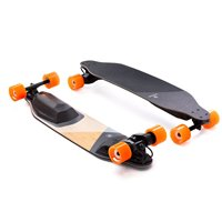 skateboard Boosted Boards Plus 2019