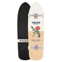 "Skateboard Arbor Pistola 33.5"" Multi - Complete 2019"