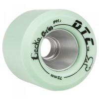 DTC Gecko Grip 75mm wheels