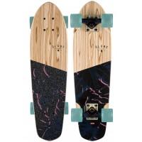 Skateboard Globe Blazer 26'' - Olive wood / Fossil - Complete 2019