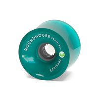Carver Roundhouse Eco Concave Wheel - 69mm 81a 2018
