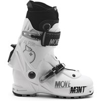 Movement Performance Women White Boots 2019