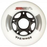 Seba Cc Wheel 84A X1 White 2019